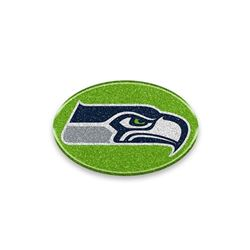 Seahawks Bling Emblem