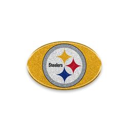Steelers Bling Emblem