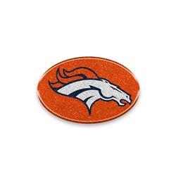 Broncos Color Bling Emblem