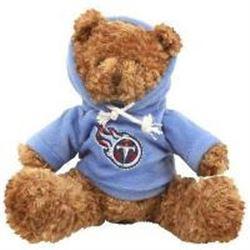 TITANS Hoodie Bear