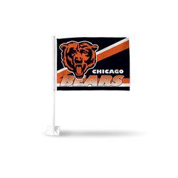 BEARS CAR FLAG