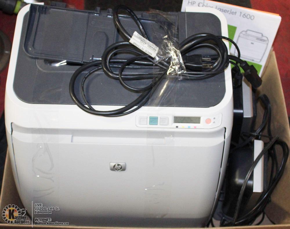 Hp color laserjet 1600 printer service manual repair cd | ebay.