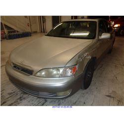 1998 - LEXUS ES300