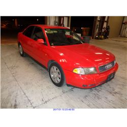 1998 - AUDI A4