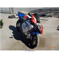2004 - HONDA CBR600RR