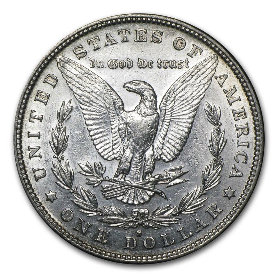 1888 dollar coin