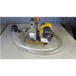 Robin Water Pump Pkv101 Subaru Eh025 Water Pump