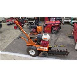 "Brave Pro 18"" Trencher"