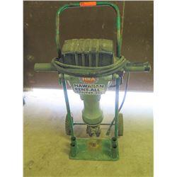 Hitachi H90SG 70-Pound Demolition Hammer