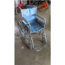 Tuffcare Wheelchair