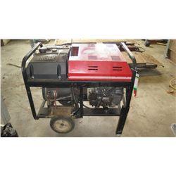 Kohler Command 25 Generator (Parts/Repair, No Output)