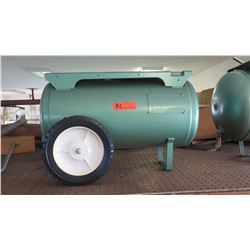 Melben Air Tank