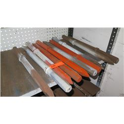 Misc. Chisels