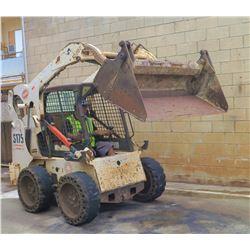 2006 Bobcat S175 Skidsteer w/Bucket Attachment