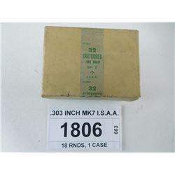 .303 INCH MK7 I.S.A.A.