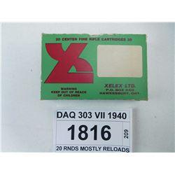DAQ 303 VII 1940