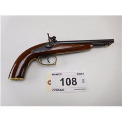 HAWES , MODEL: CORSAIR , CALIBER: 36 PERCUSSION