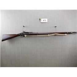 SNIDER ENFIELD , MODEL: III BAND INFANTRY MKII** , CALIBER: 577 SNIDER