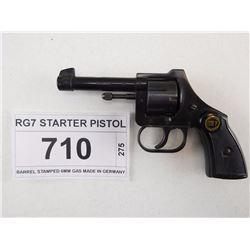 RG7 STARTER PISTOL