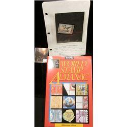 1962  $3 Federal Migratory Bird Hunting Stamp, Unused, OG with light hinge, VF, Scott RW29; & Millen