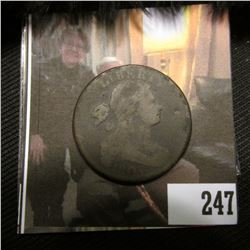 1803 U.S. Large Cent, VG.