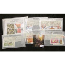 1974-75 Democratic Republic of Vietnam 1976, 81. 90, 91 Socialist Republic of Vietnam (131) Stamps o