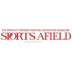 Sports Afield Full Page Ad