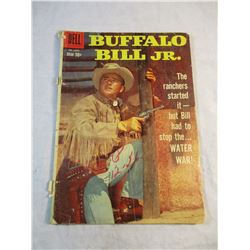 Buffal Bill Jr. The Water War No 11 1959