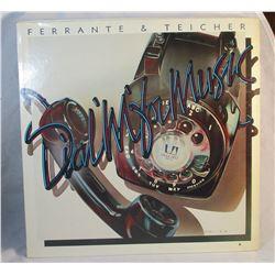 Lot of 6 Vintage Ferrante & Teicher LP Vinyl Records