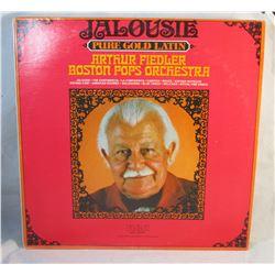 Jalousie Pure Gold Latin Vintage LP Vinyl Record