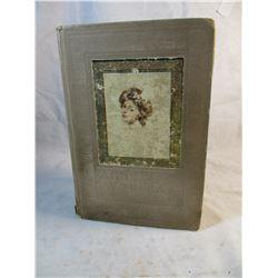 "VERY RARE 1909 First Impression L.C. Page & Company ""Anne of Avonlea"" L.M. Montgomery"