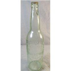 Rare Willow Springs Brewing Co Omaha Nebraksa Stars & Stripes Bottle.