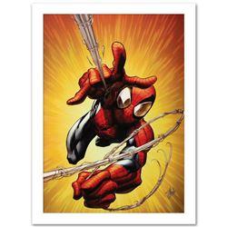 Ultimate Spider-Man #160