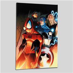 Ultimate Spider-Man #151