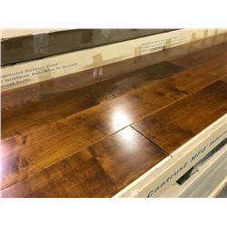 CANTRUST COPPER TOWN HARD MAPLE ENGINEERED SOLID HARDWOOD FLOORING