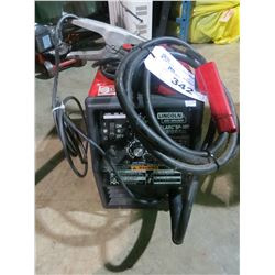 LINCOLN IDEALARC SP-100 ARC WELDER