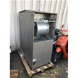 2 FURNACES FOR PARTS OR REPAIR