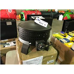 62133 PROPANE OUTDOOR FIRE PIT