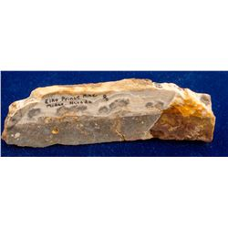 Fourth Elko Prince Mine Specimen, Midas, Nevada