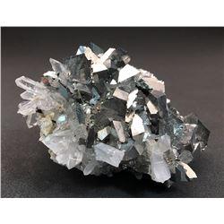 Arsenopyrite from Yaogangxian Mine, China