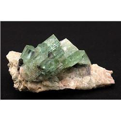 Beryl v. Aquamarine from Namibia