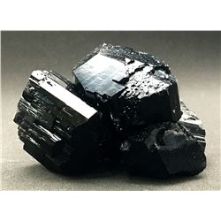 Schorl (Black Tourmaline) from Namibia