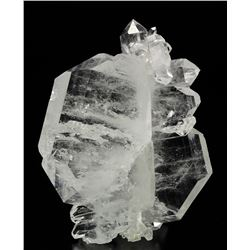 Quartz (Rock Crystal) from Pakistan