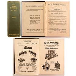 The Mines Handbook 1926