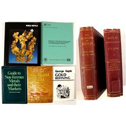 Mining Books on Gold