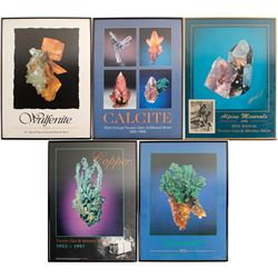 Tucson Gem and Mineral Show Prints