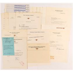 Anaconda Mining Co. Document Collection 4