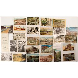 Texas, New Mexico, Oregon, Wyoming, Utah and More Mining Postcards