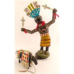 Native American Folk Art