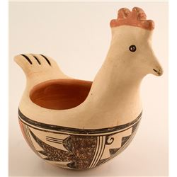 Chicken Bowl by Evelyn Poolheco